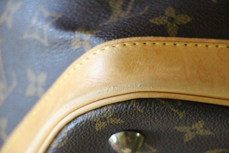 Louis Vuitton Cabin Size Travel Bag 40, Louis Vuitton Bag For Sale 8