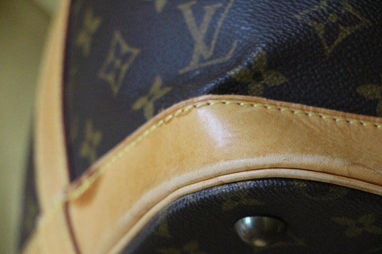 Louis Vuitton Cabin Size Travel Bag 40, Louis Vuitton Bag For Sale 9