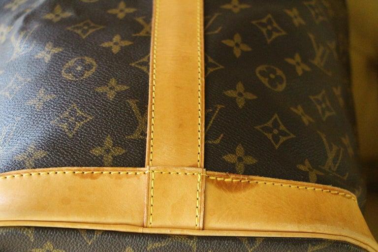 Louis Vuitton Cabin Size Travel Bag 40, Louis Vuitton Bag For Sale 10