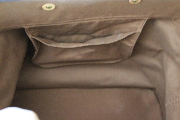 Louis Vuitton Cabin Size Travel Bag 40, Louis Vuitton Bag For Sale 13