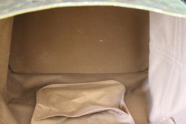 Louis Vuitton Cabin Size Travel Bag 40, Louis Vuitton Bag For Sale 15