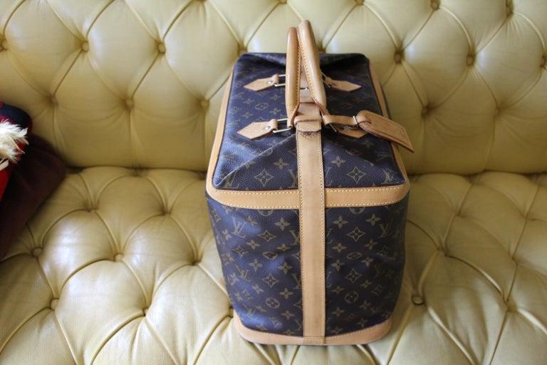 Louis Vuitton Cabin Size Travel Bag 40, Louis Vuitton Bag For Sale 1
