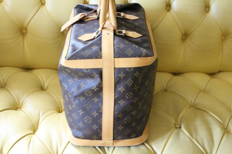 Louis Vuitton Cabin Size Travel Bag 40, Louis Vuitton Bag For Sale 2