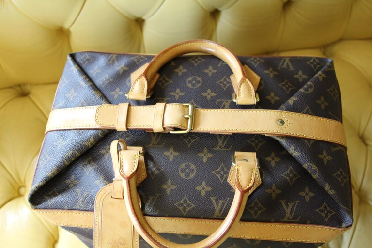 Louis Vuitton Cabin Size Travel Bag 40, Louis Vuitton Bag For Sale 3