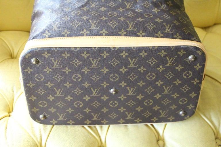 Louis Vuitton Cabin Size Travel Bag 40, Louis Vuitton Bag For Sale 4