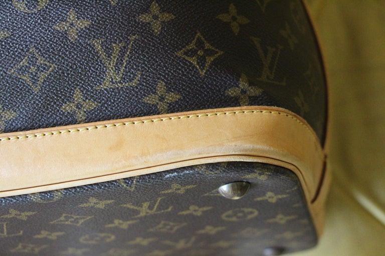 Louis Vuitton Cabin Size Travel Bag 40, Louis Vuitton Bag For Sale 5