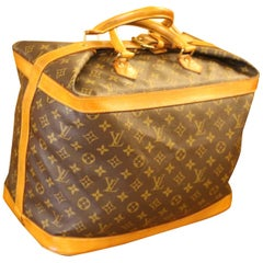 Louis Vuitton Cabin Size Travel Bag 40, Louis Vuitton Bag