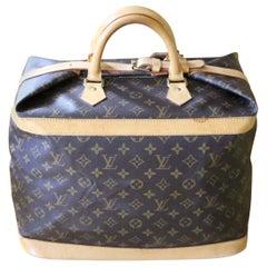 Louis Vuitton Cabin Size Travel Bag 40, Louis Vuitton Bag