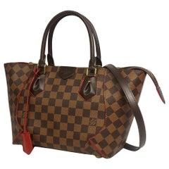 LOUIS VUITTON Caissa tote PM Womens tote bag N41551 cerise