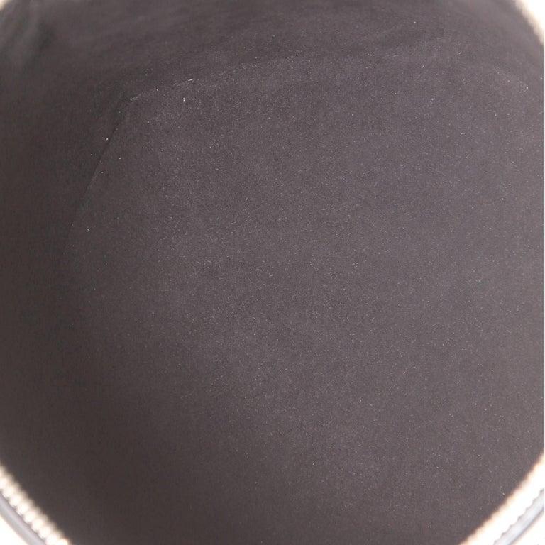 Women's or Men's Louis Vuitton Cannes Handbag Epi Leather For Sale