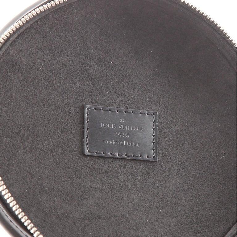Louis Vuitton Cannes Handbag Epi Leather For Sale 1