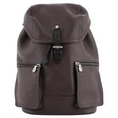 Louis Vuitton Canyon Backpack Utah Leather