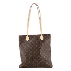 Louis Vuitton Carry It Tote Monogram Canvas