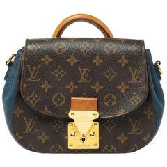 Louis Vuitton Celeste Monogram Canvas and Leather Eden PM Bag