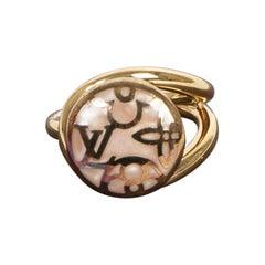Louis Vuitton Celeste Ring - Size 52,5