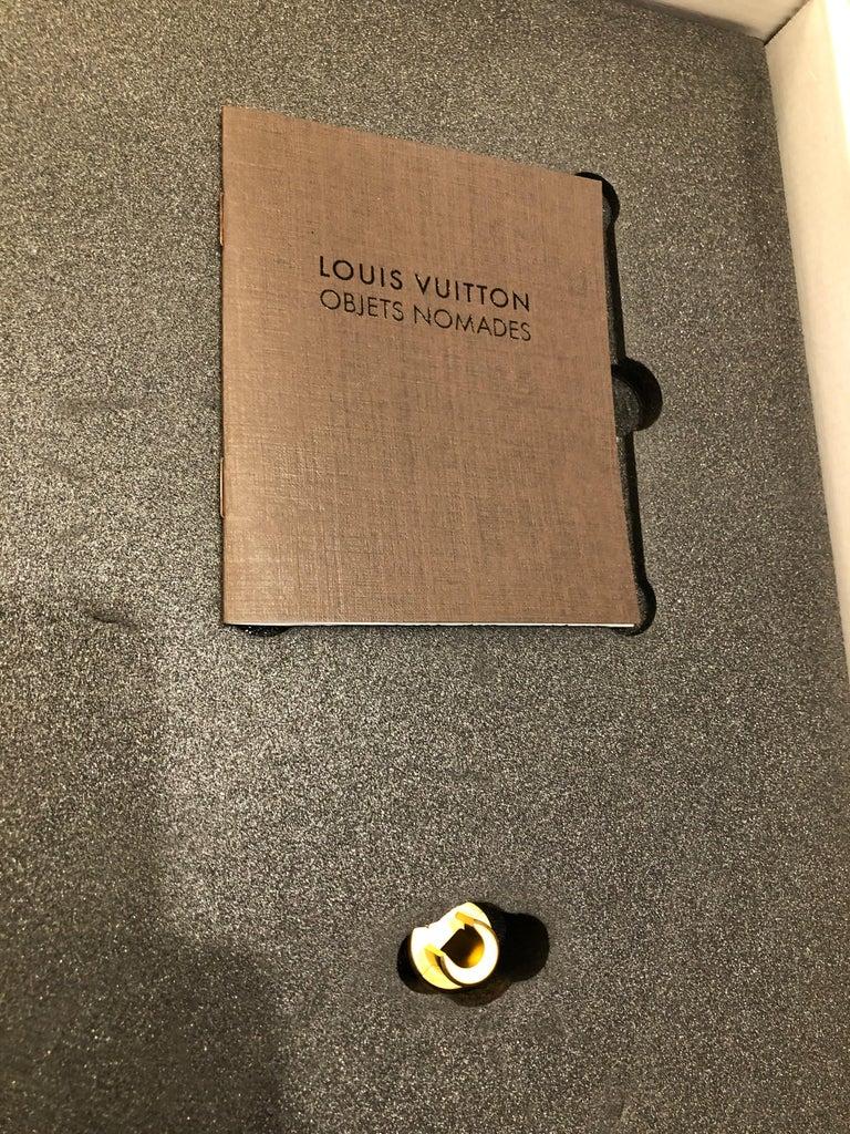 Louis Vuitton Chandelier For Sale 3
