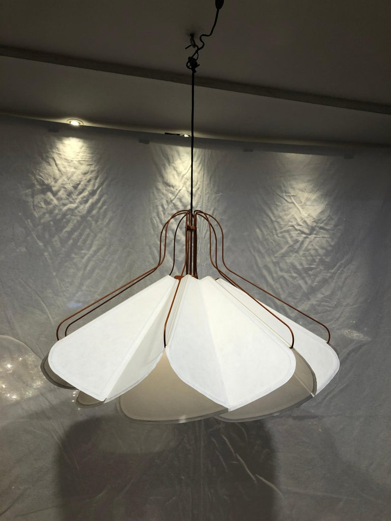 French Louis Vuitton Chandelier For Sale