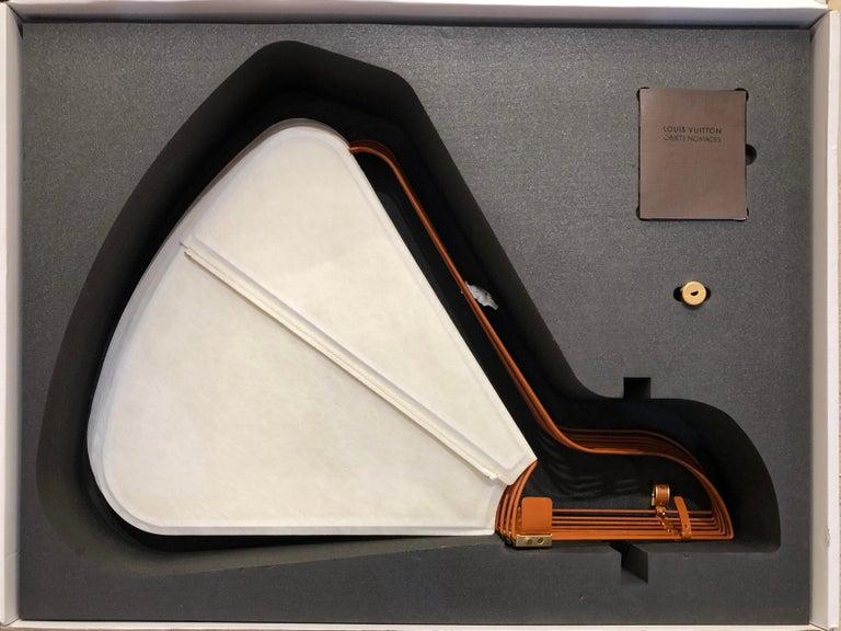 Contemporary Louis Vuitton Chandelier For Sale