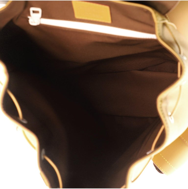 Women's or Men's Louis Vuitton Christopher Backpack For Sale