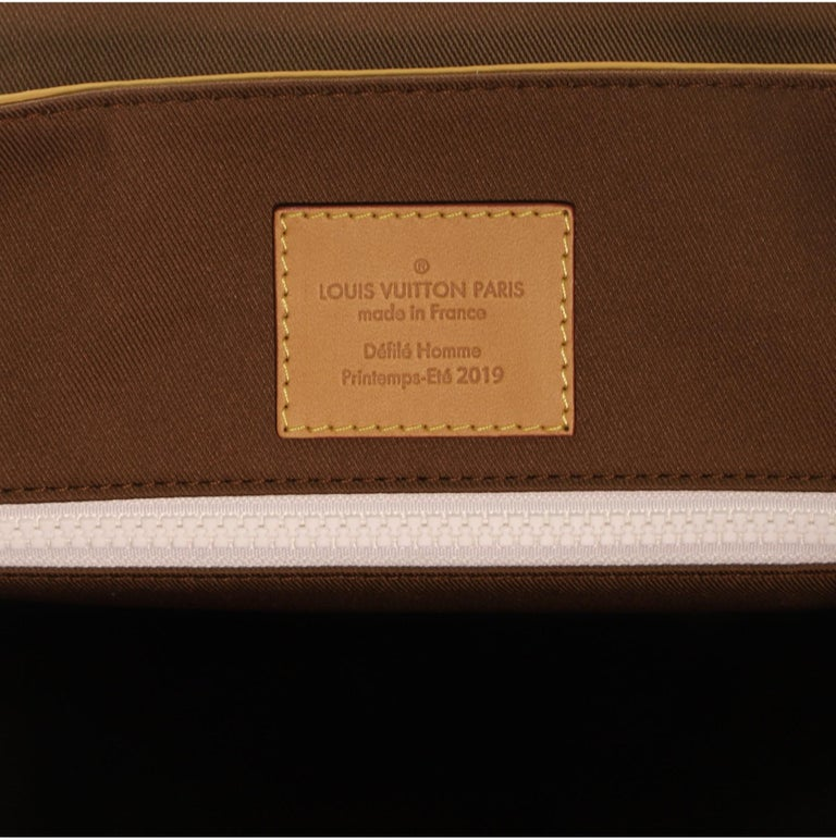 Louis Vuitton Christopher Backpack For Sale 1