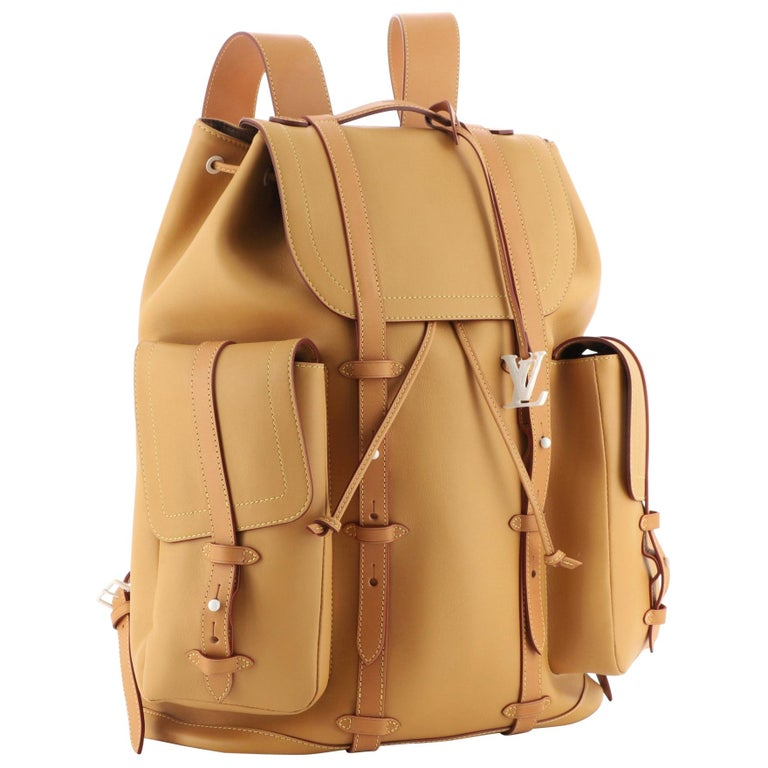 Louis Vuitton Christopher Backpack For Sale