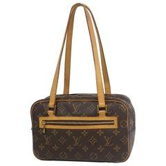 LOUIS VUITTON Cite MM Womens shoulder bag M51182