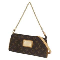 LOUIS VUITTON clutch bag Eva 2WAY Womens shoulder bag M95567
