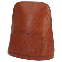 LOUIS VUITTON Cobran Womens ruck sack Daypack M52293 kenyan brown