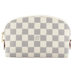 Louis Vuitton Cosmetic Pouch Damier