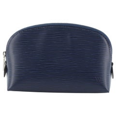 Louis Vuitton Cosmetic Pouch Epi Leather PM