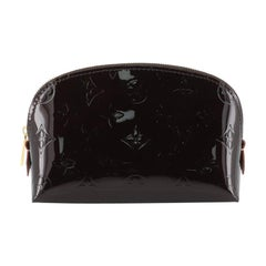 Louis Vuitton Cosmetic Pouch Monogram Vernis