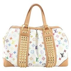Louis Vuitton Courtney Bag Monogram Multicolor GM