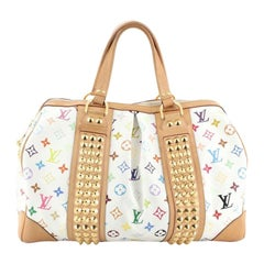 Louis Vuitton Courtney Bag Monogram Multicolor GM