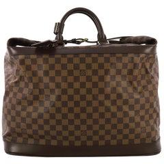 Louis Vuitton Cruiser Handbag Damier 45