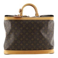 Louis Vuitton Cruiser Handbag Monogram Canvas 40