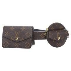 Louis Vuitton Daily Multi Pocket 30mm Belt