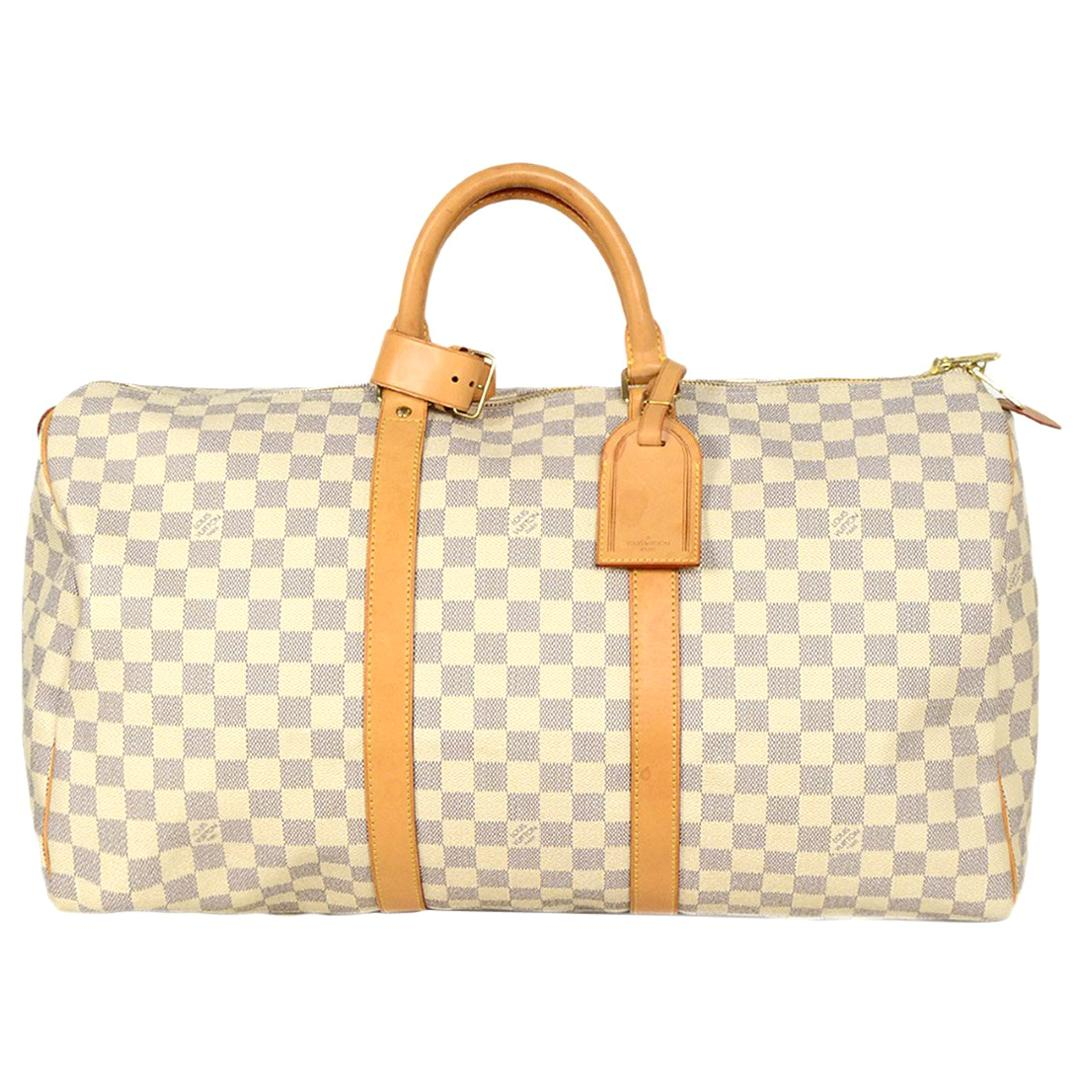 1174c472df67 Vintage Louis Vuitton Luggage and Travel Bags - 388 For Sale at 1stdibs