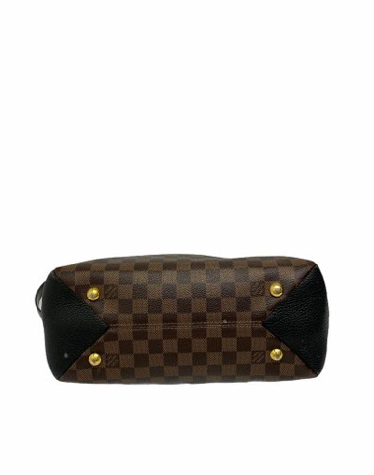 Louis Vuitton Damier Canvas Shoulder Bag   For Sale 1