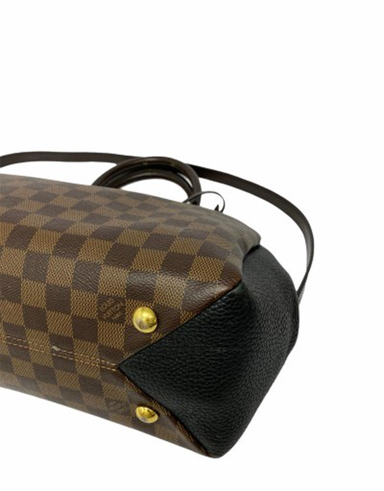 Louis Vuitton Damier Canvas Shoulder Bag   For Sale 2