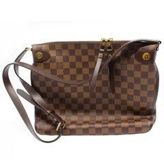 Louis Vuitton Damier Duomo Handbag