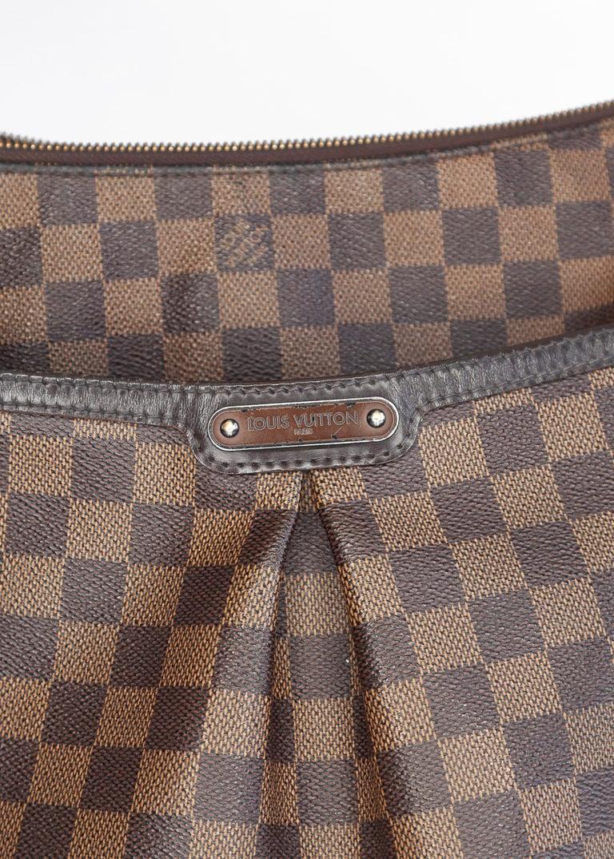 Louis Vuitton Damier Ebene Bloomsbury PM Bag For Sale 1
