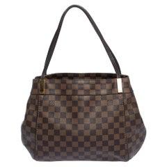 Louis Vuitton Damier Ebene Canvas Marylebone PM Bag