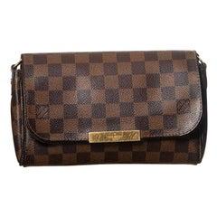 Louis Vuitton Damier Ebene Favorite