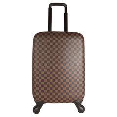 Louis Vuitton Damier Ebene Zephyr 55 Suitcase