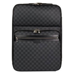 Louis Vuitton Damier Graphite Pegase 55 Business