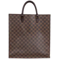 Louis Vuitton Damier Sac Plat Bag