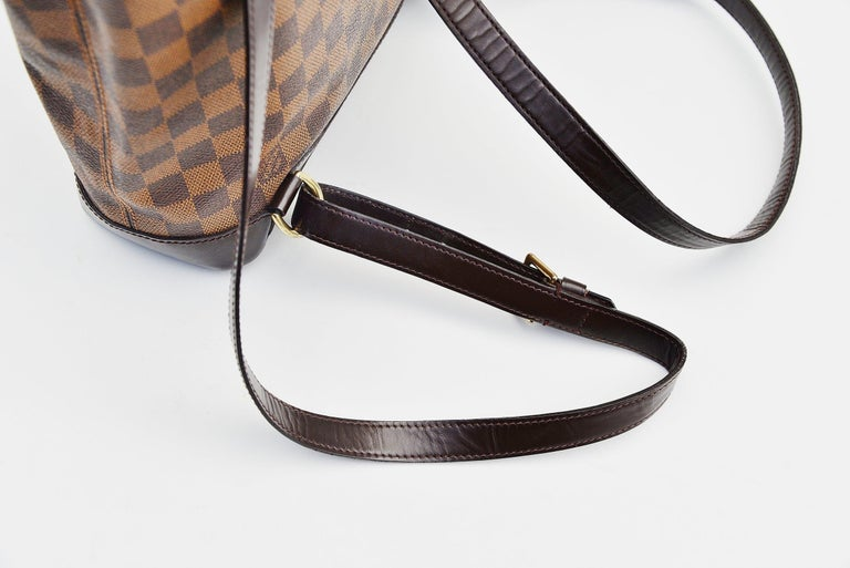 Louis Vuitton Damier Soho Backpack For Sale 1