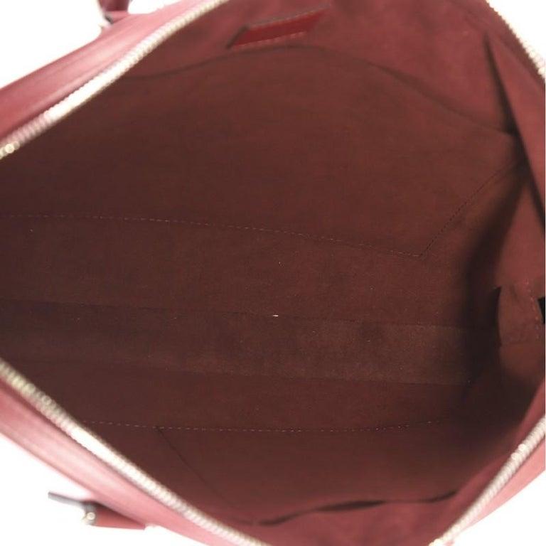 115315d7d96a6 Louis Vuitton Dandy Aktentasche Epi Leder MM im Angebot bei 1stdibs