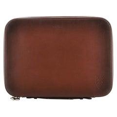 Louis Vuitton Dandy Compact Laptop Sleeve Ombre Calfskin