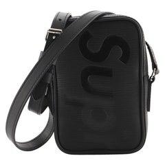 Louis Vuitton Danube Handbag Limited Edition Supreme Epi Leather PPM